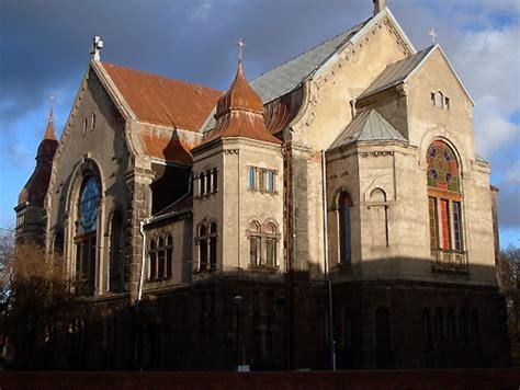 Svētdienas ceļotāji apmeklē Mārtiņa Lutera baznīcu ...