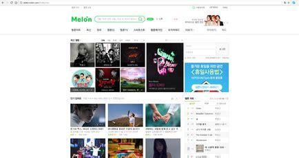 Download lagu gratis, gudang lagu mp3 indonesia, lagu barat terbaik. Melon (layanan musik daring) - Wikipedia bahasa Indonesia, ensiklopedia bebas