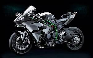 Kawasaki Ninja H2r Prix : kawasaki ninja h2r 300 chevaux de folie vid o plan te ~ Medecine-chirurgie-esthetiques.com Avis de Voitures
