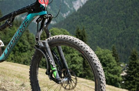 ride motions  anti dive linkage fork  roadcc