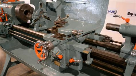 vintage leblond regal    metal lathe youtube