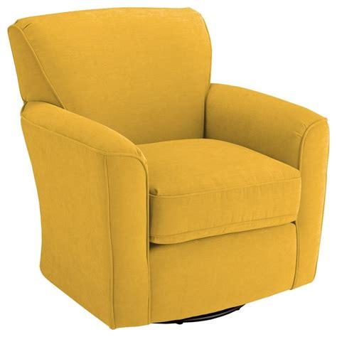 best home furnishings chairs swivel barrel swivel
