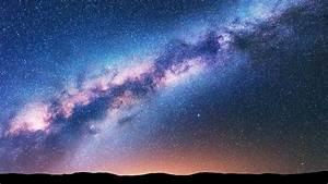 Nasa Accurately Calculates Milky Way U0026 39 S Weight Using Gaia