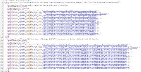Seo Html Xml Sitemaps Explained Practical Ecommerce