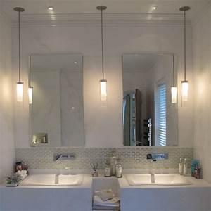 Penne bathroom halogen pendant light john cullen lighting for Bathroom swag lights