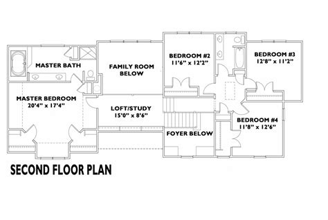 Gmfplus Cottage Floor Plans Via Smallhousebliss by The Wilmington Cottage Gmf Architects House Plans