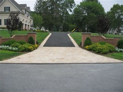 average driveway paving costs driveway design