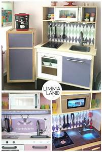 Ikea Spielzeug Küche : ikea spielzeug im handumdrehen noch sch ner machen kinder k che pinterest cocina ikea ~ Yasmunasinghe.com Haus und Dekorationen