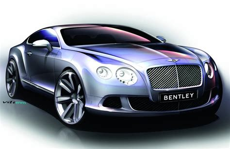 Car & Bike Reviews Bentley Continental Gt Launched In