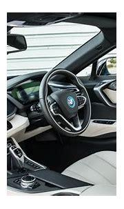 2015 BMW i8 Coupe (UK-Version) - Interior | HD Wallpaper #58