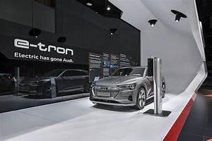 Audi Genf 2019 Metron Eging GmbH