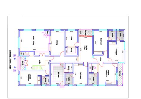 design floor plan 100 drawing house plans drawing a floor plan to scale