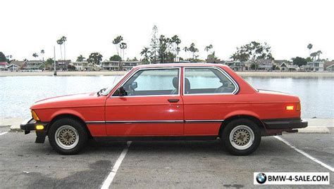 1980 For Sale by 1980 Bmw 3 Series For Sale In United States