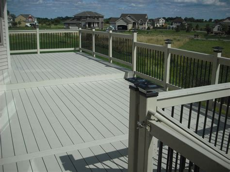 outdoor lowes deck railing  outdoor design griffoucom