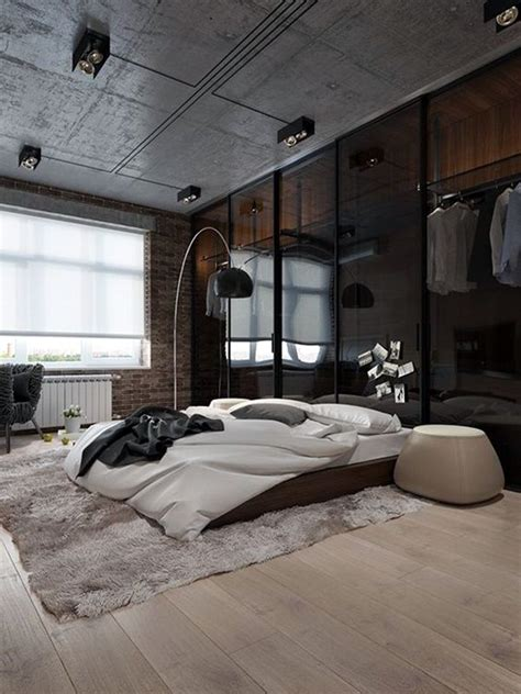 classic men bedroom ideas  designs mens fashion
