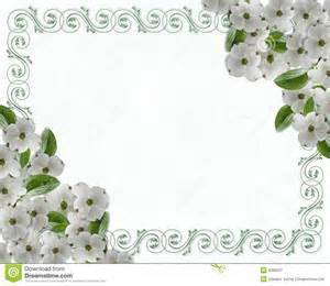 cadre photo pour mariage cadre de cornouiller d 39 invitation de mariage photographie stock libre de droits image 9366537