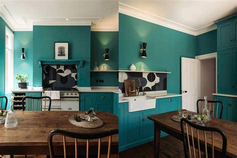 Beautiful Blue Kitchen Design Ideas