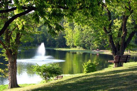o fallon parks and recreation fort zumwalt park