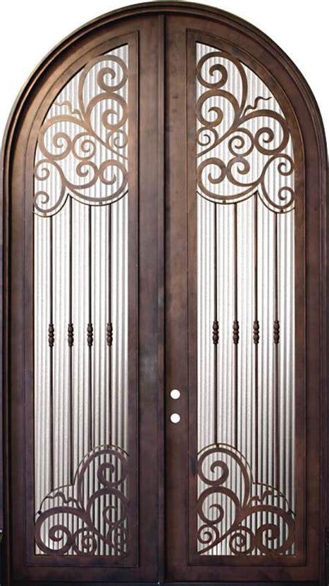 homeofficedecoration steel glass panel exterior door