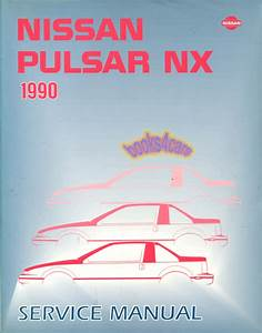 Nissan Manuals At Books4cars Com