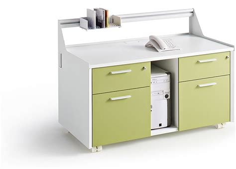 bureau centrale de tarification caissons desserte mobile 4 tiroirs mobilier de bureau