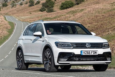 Best Family Suv by The Best Family Suvs Parkers