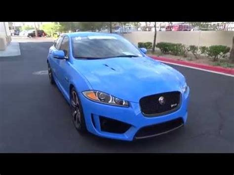 Gaudin Jaguar Las Vegas by 2014 Jaguar Xfr S For Sale Las Vegas Henderson Carson