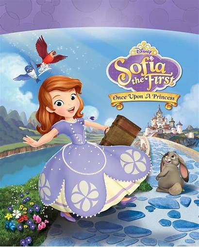 Sofia Princess Upon Once Android