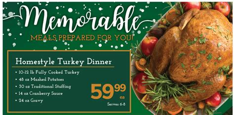 Take matters into your own hands and decide to host your own thanksgiving. Best Turkey Price Roundup - updated as of 11/20/19 - The ...