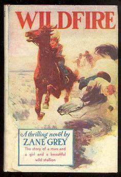 Zane Grey Books Classic Zane Grey Western Collectible Books Pinterest