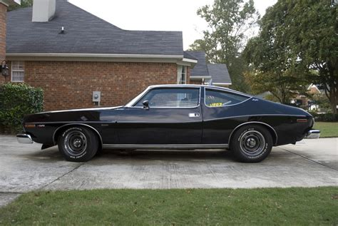 I'm Starting To Like Late 70s Muscle Cars.-page 2| Classic