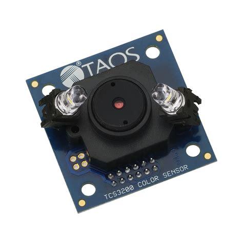 color sensor tcs3200 db color sensor