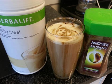 Just sharing some of the herbalife shake recipes we and many other herbalife independent distributors use to make their shakes taste great! Herbalife High Protein Iced Coffee - Blog Kesehatan Anda