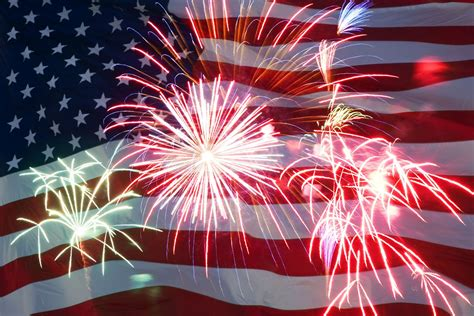 fireworks 4th of july wallpapers wallpaper cave