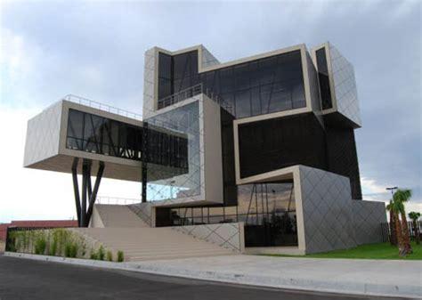 Antart Unusual Architecture