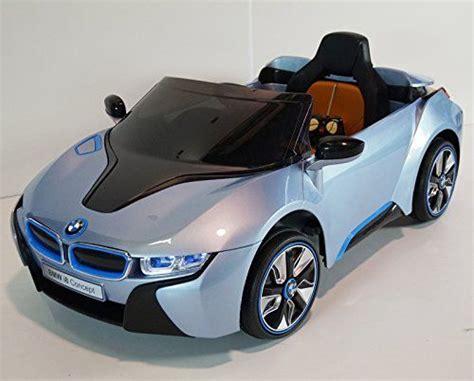New 2015 Bmw I8 Je 12v Kids Ride On Power Wheels Battery