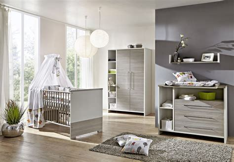 Schardt Gmbh & Co Kg  Kinderzimmer Eco Silber