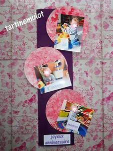Cadeau D Anniversaire Pour Papa : cadeau d 39 anniversaire pour la maman de lily rose ~ Dallasstarsshop.com Idées de Décoration