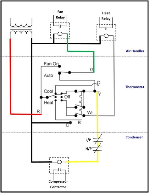 Low Voltage Wiring Diagram Free