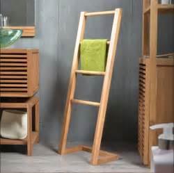 bambus schlafzimmer bad handtuchhalter fü sie eine funktion und schönheit