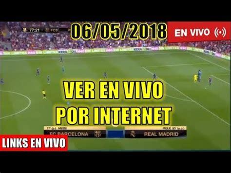 Barcelona Hoy En Vivo Resultado : Ver partido Barcelona vs ...