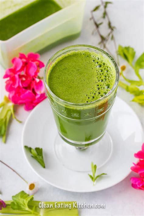 celery juice juicer recipe blender vitamix instructions eating iammrfoster