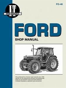 Ford Diesel Model 5640