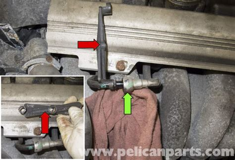 volvo  fuel injector replacement   pelican