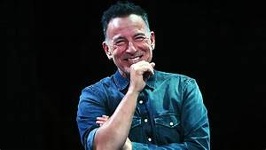 Letter Of Hardships Bruce Springsteen Inspired Charities Looking To The Boss