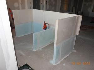 Dimension Carreau De Platre : salle de bain et cuisine le blog de sweethome30 ~ Dailycaller-alerts.com Idées de Décoration