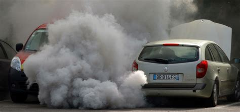 eu mahnt zu hohe luftverschmutzung  deutschland