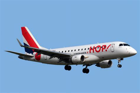 Informatie over Air France - AirportCheck.nl