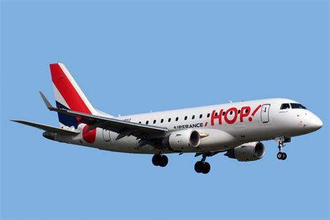 File:Embraer ERJ-170 HOP (Air France) F-HBXD (8785994766).jpg - Wikimedia Commons