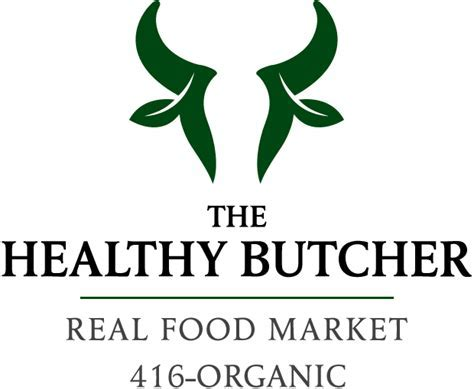 TheHealthyButcher.com   Grocery Delivery Toronto